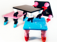 Parra fly coffe table