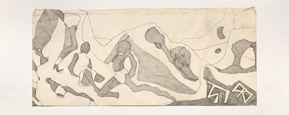sk_d03112_mc_1969-graphite-on-paper-3-3-4-x-8-5-8-in-9-6-x-22-cm-370232